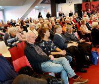 News 55 Seniorevent på Guldfågel Arena Kalmar 26 feb